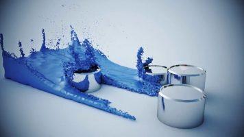 Blue Hybrido